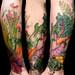 Vegetable leg by butterfat78