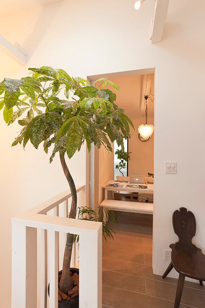 sayoko's house