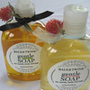 Liquid Soap from Bale and Twine