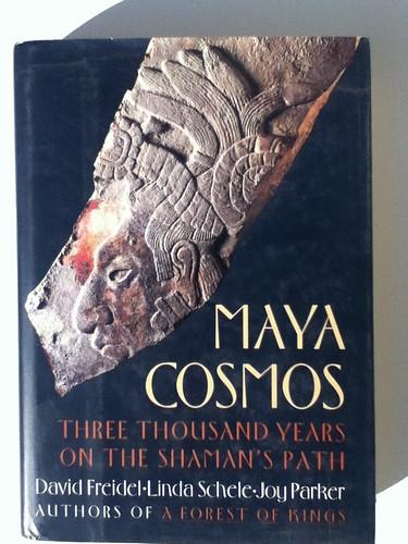 Books: Maya Cosmos