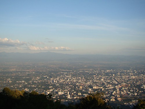 Chiang Mai new condo