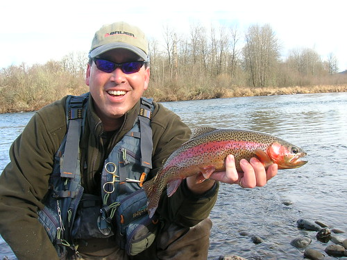 302 moved temporarily for Mckenzie river fishing report