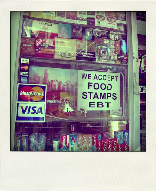 Food Stamps Interview Texas