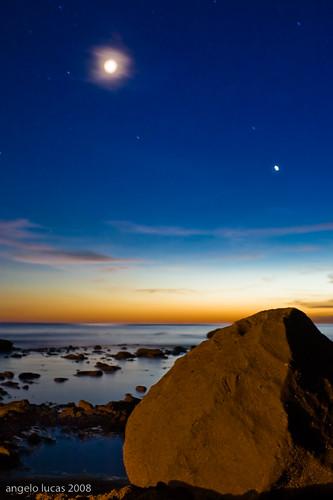 sunset sky seascapes philippines montemar bataan