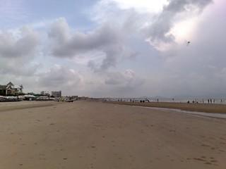 Bãi Sau Back Beach 在 Vũng Tàu 附近 的形象. vietnam tau vungtau vung