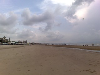 Изображение на Bãi Sau Back Beach близо до Vũng Tàu. vietnam tau vungtau vung