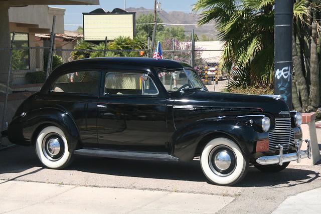 1940 chevy two door sedan flickr photo sharing