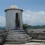 Castillo San Cristobal - Gracias, Honduras