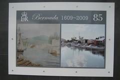 Bermuda 400