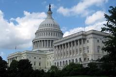 Washington DC - Capitol Hill: United States Capitol