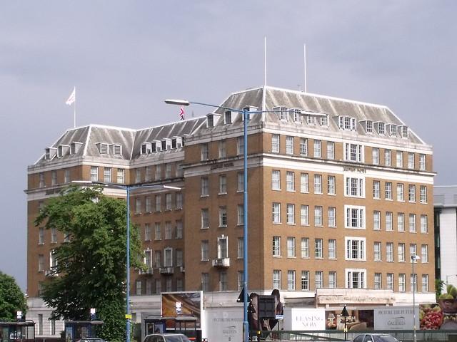Hotels Near Edgbaston Stadium Birmingham