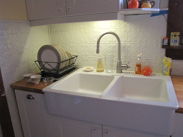 Undercabinet Lights For Kitchen Counter