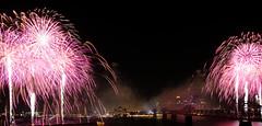 Thunder over Louisville Fireworks 5