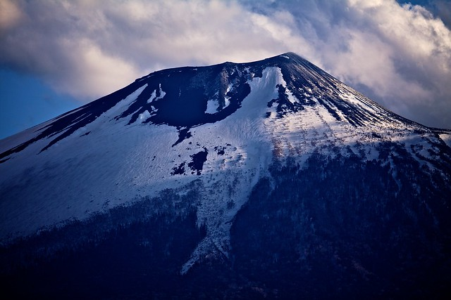 Photo:Mt.Iwate By:jasohill