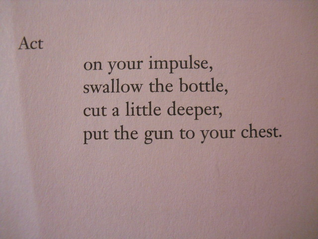 Impulse by Ellen Hopkins Quotes