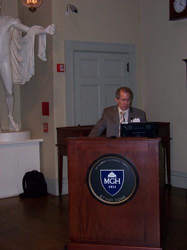 DES Symposium