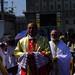 Procession of Body of Christ (2011) | 6. Bishop Antoni Dziamjanka & archimandrite Siarhiej Hajek