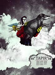 Tapir | the Κόσμος Edition | v2