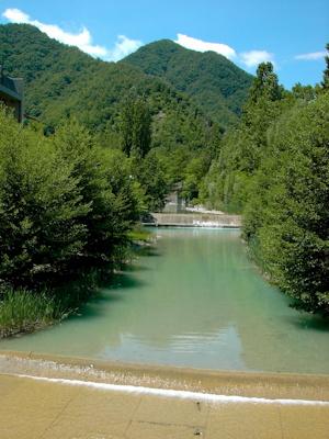 A bagno di romagna forl cesena una mostra sul patrimonio artistico e naturale dell alta valle - Eventi bagno di romagna ...