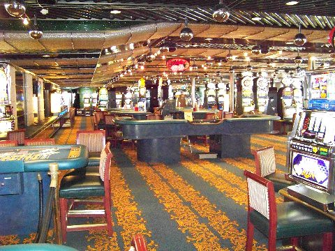 Casino Cruise From Myrtle Beach