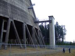 Satsop Nuclear Power Plant