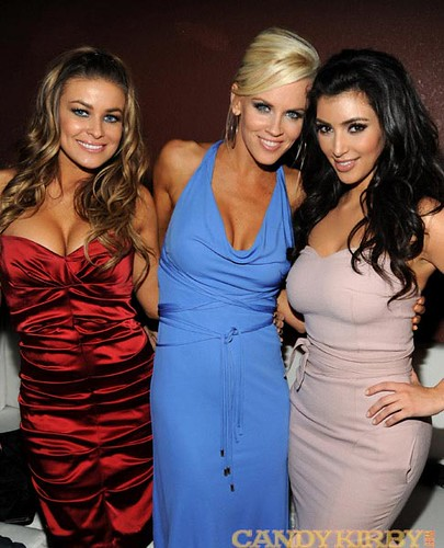 carmen electra and jenny mccarthy