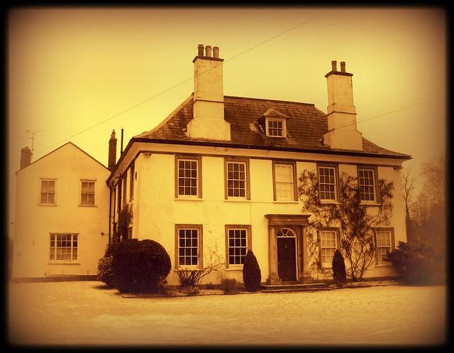 Edward Jenner's House | Flickr - Photo Sharing!