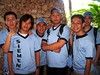 Outing in Bali 2005 (SSS)