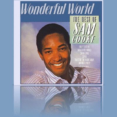 Sam Cooke - Wonderful World - Gif | Flickr - Photo Sharing!