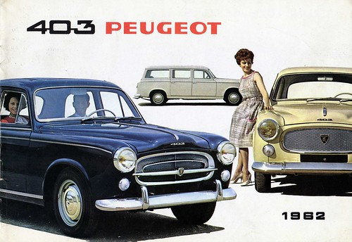 flickr the lieutenant columbo 39 s peugeot 403 pool. Black Bedroom Furniture Sets. Home Design Ideas