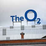 The O2 (originally the Point) - Dublin