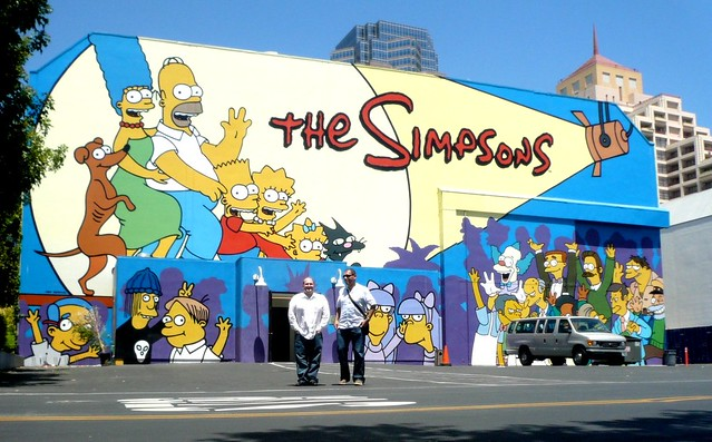 Simpsons, The - The Simpsons Sing The Blues