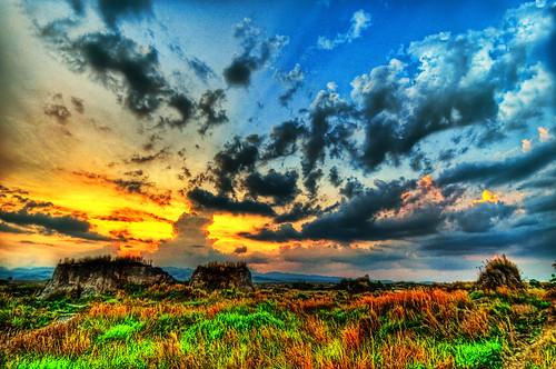 sunset landscape nikon philippines d300 boiworx