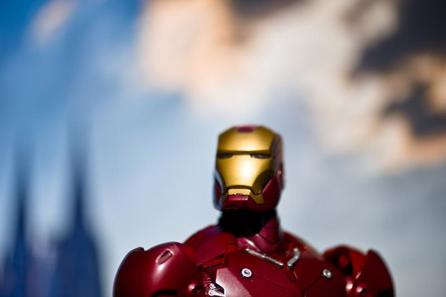 iron man cologne | Flickr - Photo Sharing!