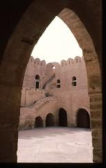 Ribat - Sousse - Tunesië {2002}