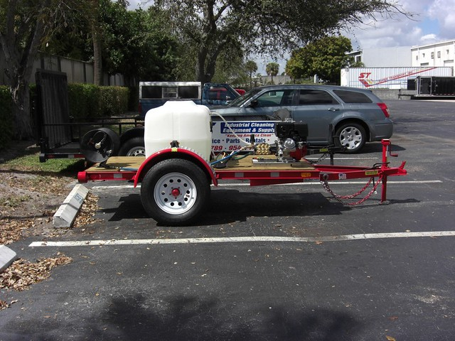 Mobile Detailing Equipment : Mobile auto detailing business equipment for sale contact