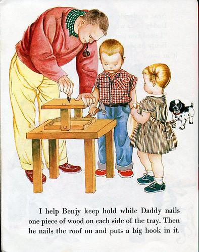 We Help Daddy - 010