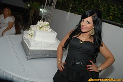 Janny Cruz Bday + Noche Blanca Party 22.05.10