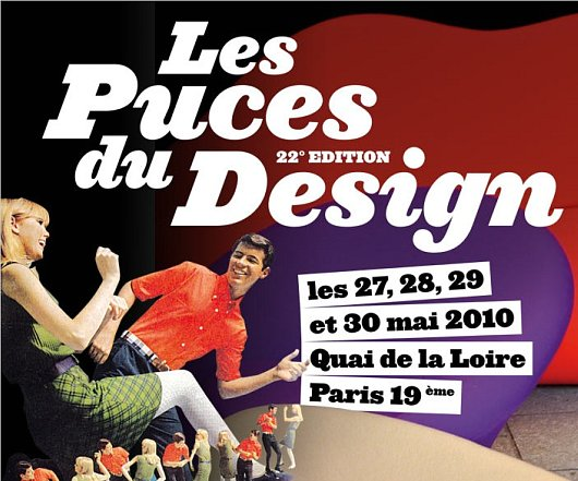 Blog hprg for Les puces du design