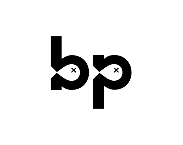 bp logo black and white - photo #10