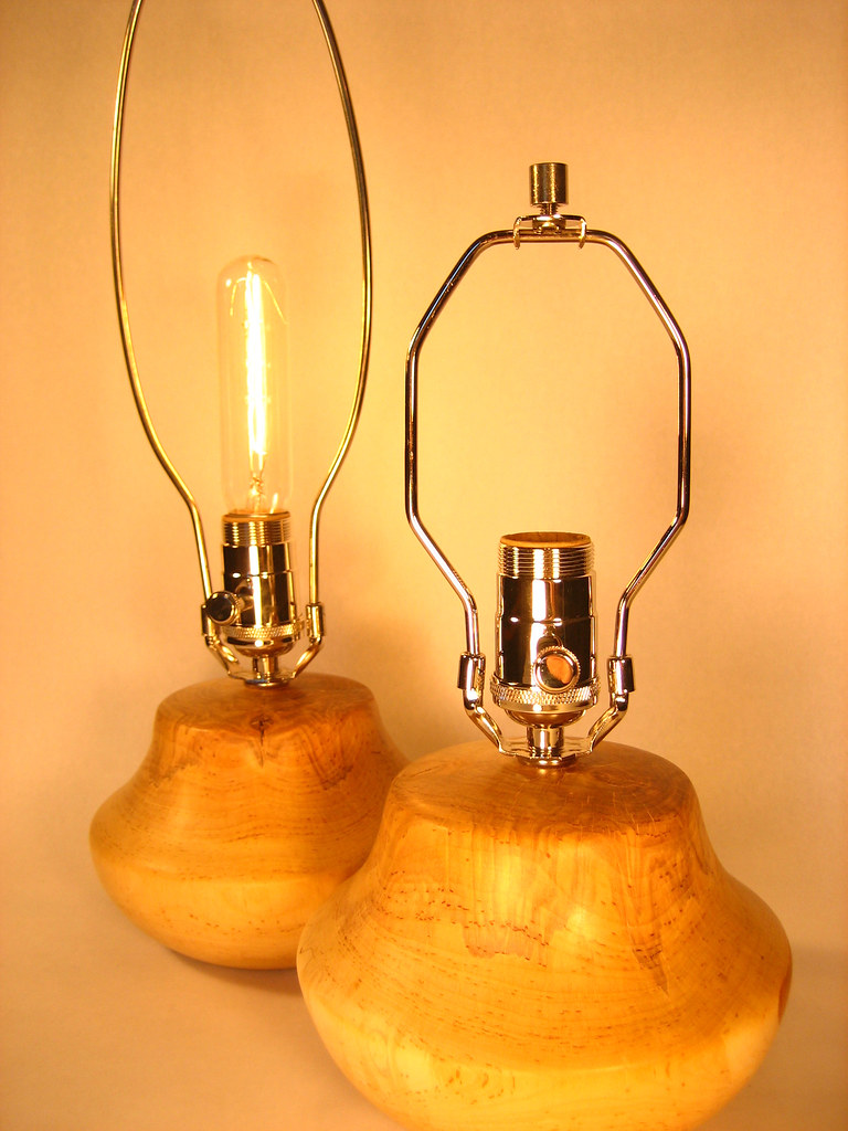 Puck Lamps