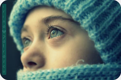 alina's eye - ^@^ina (Irina Patrascu)