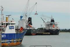 Port Nelson Jan 09