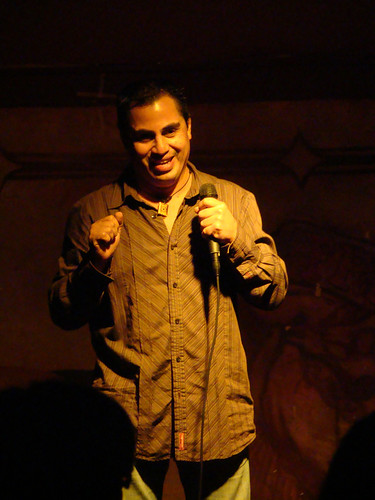 Roy Díaz: Stand Up Comedy
