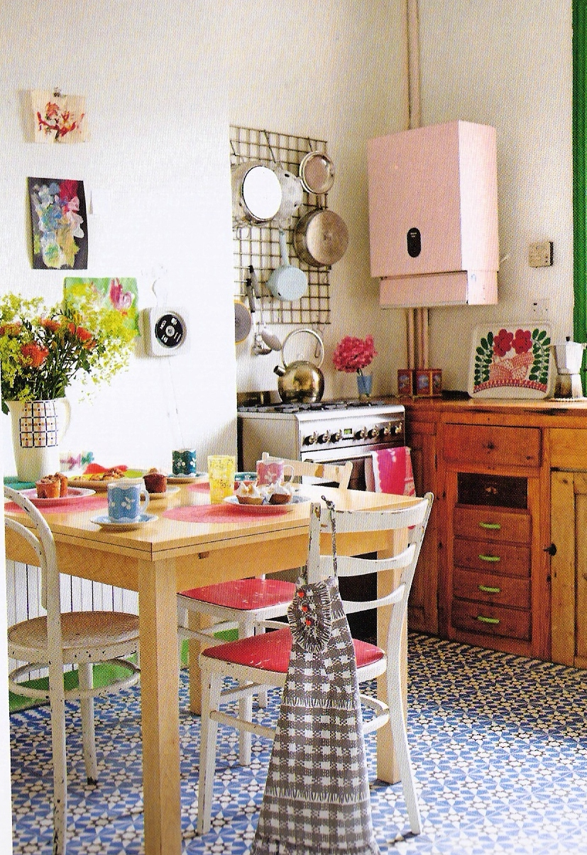 Cute Kitchen Cute Kitchen A Photo On Flickriver