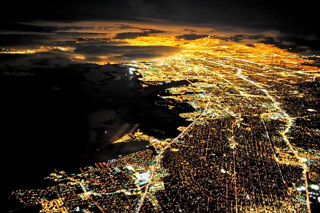 舊金山東灣4級地震 - 通天經紀 - tongtianjingji的博客