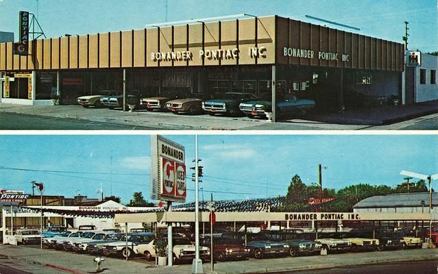Turlock Car Dealerships >> defunct dealerships - a gallery on Flickr