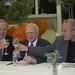 22/05/2005, Από την επίσκεψη του Προέδρου της Δημοκρατίας στα Χανιά