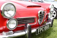 Spring Alfa Day 2009