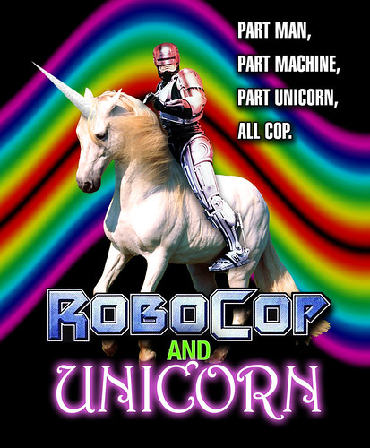 ROBOCOP UNICORN1